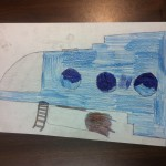 Collaborative Starship, 1/3: Clayton